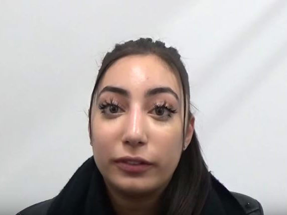 Watch Video: Ethnic Rhinoplasty with Chin Implant Review & Testimonial