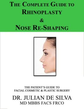 The Complete Guide to Rhinoplasty and Nose Re-Shaping