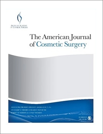 The American Journal of Cosmetic Surgery