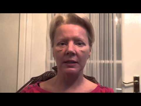 Watch Video: Blepharoplasty Eyelid Lift Diary Day 12 After Surgery