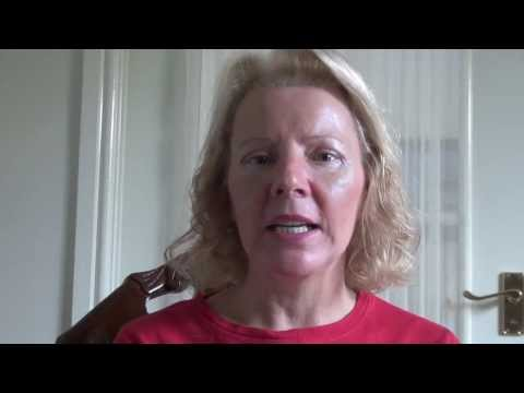 Watch Video: Blepharoplasty Eyelid Lift Diary Day 13 After Surgery