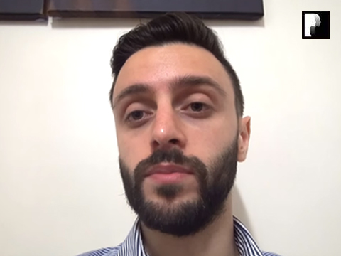 Middle Eastern Male Rhinoplasty Video Diary –6 Weeks After Surgery